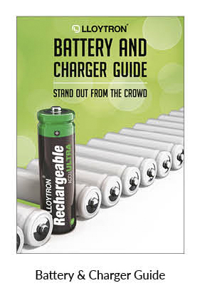 Lloytron Battery and Charger Guide
