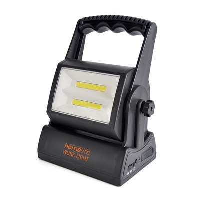 HomeLife 6w LED Rechargeable Work Light
