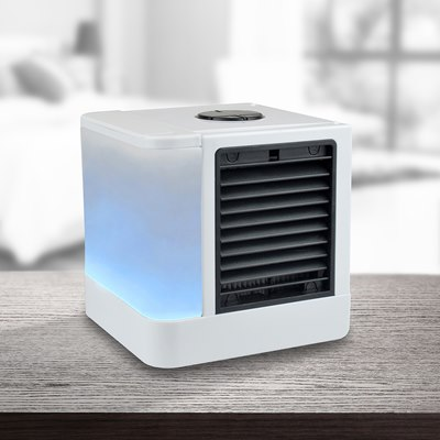 STAYCOOL ''Arctic Blast'' Evaporative Air Cooler (USB powered)