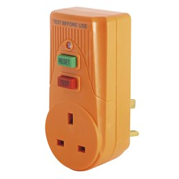 A1220 RapidResponse 3200w RCD Safety Plug