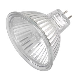 B3152 2pc Blister Card MR16 50w 12v Dichroic Halogen Bulb