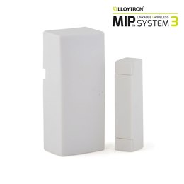 B7836WH MIP3 Accessory - Magnetic Sensor Transmitter - White