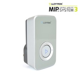 MIP3 Accessory 32 Melody Battery Operated Portable Chime Receiver
