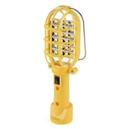 D2601 LED Work Light - Yellow