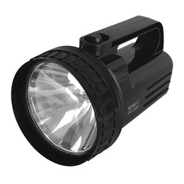 D965BK HomeLife Krypton Spot Light 4D or PJ996 - Black