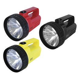 D966 HomeLife Spot Light 4D/PJ996 - Counter Display - Assorted Colours