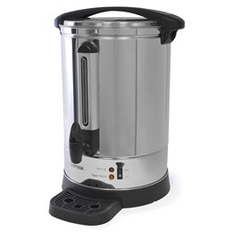 E1920 20Ltr 2500w Stainless Steel Catering Urn/Water Boiler