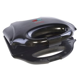 E2602BK KitchenPerfected 2 Slice Sandwich & Omelette Maker - Black
