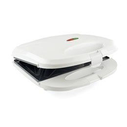 E2603WH KitchenPerfected 2 Slice Sandwich & Omelette Maker - White