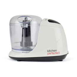 E5413WI KitchenPerfected 100w 300ml Multi Chopper - Ivory White