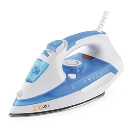 E7307 HotelPro 1600w Full Feature Steam Iron with Auto Shutoff