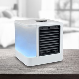 F9001WH STAYCOOL ''Arctic Blast'' Evaporative Air Cooler (USB powered)