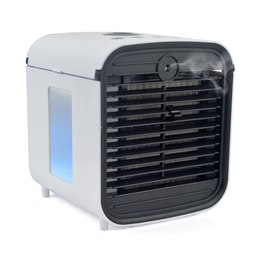 F9002WH STAYCOOL ''Arctic Blast v2'' Personal Evaporative Air Cooler and Diffuser