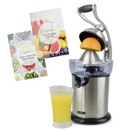 K3101 Health Kick 130w Citrus Fruit Juicing Press