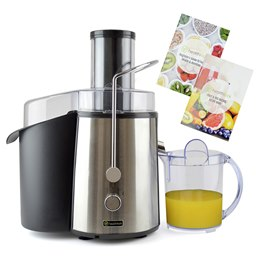 K3151 Health Kick 850w Fruit & Veg Juice Extractor