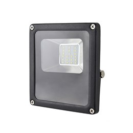 L8511D RapidResponse 10w Slimline LED Floodlight with 1m Cable