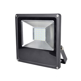 L8512D RapidResponse 20w Slimline LED Floodlight with 1m Cable