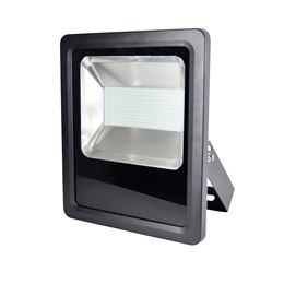 L8518D RapidResponse 200w Slimline LED Floodlight with 1m Cable