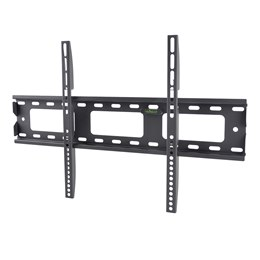 T1101M Static TV Wall Mount - Black (37-90'')
